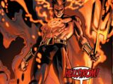 Daimon Hellstrom (Earth-616)