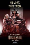 Dark Reign poster 005