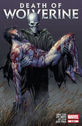 Death of Wolverine Vol 1 4