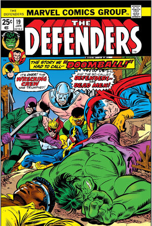 Defenders Vol 1 19