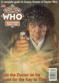 Doctor Who Special Vol 1 25