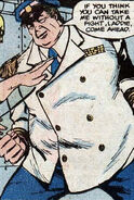 Donald Planet (Earth-616) from Power Man and Iron Fist Vol 1 87 0001