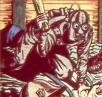 Earthmen (Nazis) (Earth-616) from Captain America Comics Vol 1 15 0001