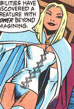 Emma Frost (Earth-TRN566) from X-Men Adventures Vol 3 10 0001