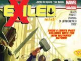 Exiled Vol 1 1