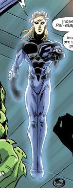 Franklin Richards (Earth-9907) Spider-Girl Vol 1 57