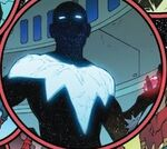 Genis-Vell (Earth-Unknown) from Infinity Countdown Captain Marvel Vol 1 1 003