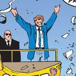 Graydon Creed (Earth-2841) Wolverine Vol 2 148 0001
