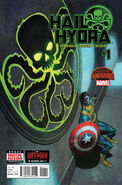 Hail Hydra Vol 1 1