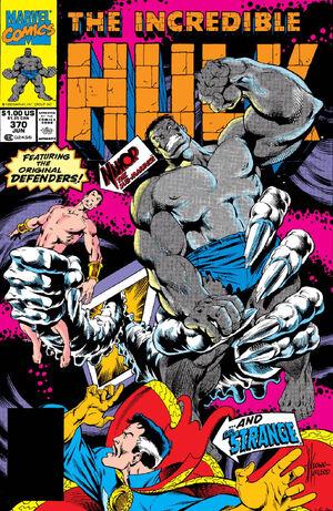 Incredible Hulk Vol 1 370