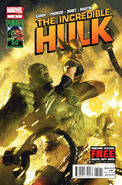 Incredible Hulk Vol 3 12
