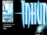 Inhumans Vol 2 1