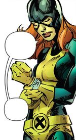 Jean Grey (Earth-13266) from Fantastic Four Vol 4 13 001