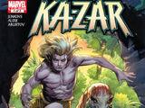 Ka-Zar Vol 4 4