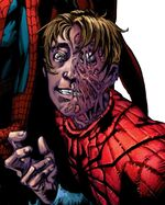 Kaine (Earth-1610) from Ultimate Spider-Man Vol 1 103 cover 001