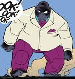 Kong-Pin (Earth-8311) from Spider-Man Annual Vol 3 1 001