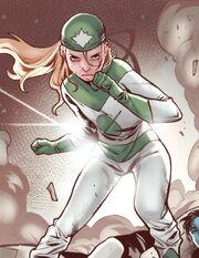 Mari-Ell (Earth-616) from Life of Captain Marvel Vol 2 4 001
