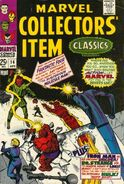 Marvel Collectors' Item Classics Vol 1 14