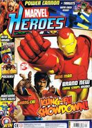 Marvel Heroes (UK) Vol 1 24