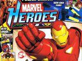 Marvel Heroes (UK) Vol 1 24