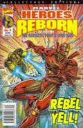 Marvel Heroes Reborn Vol 1 9