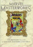 Marvel Masterworks Vol 1 9
