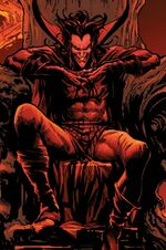 Mephisto (Earth-TRN666) from Thanos Vol 2 16 001