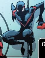 Miles Morales (Earth-44173) from Venomverse War Stories Vol 1 1 001