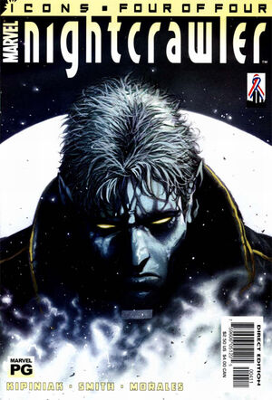 Nightcrawler Vol 2 4