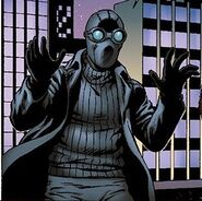 Peter Parker (Earth-90214) from Spider-Verse Team-Up Vol 1 1 003