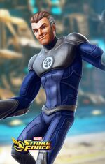 Reed Richards (Earth-TRN670) from Marvel Strike Force 001