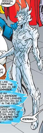 Robert Drake (Earth-32098) from X-Men Vol 2 98 0001