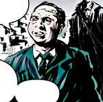 Roscoe Sweeney (Earth-10245) What If Daredevil Vs. Elektra Vol 1 1