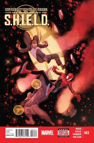 S.H.I.E.L.D. Vol 3 3