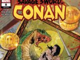 Savage Sword of Conan Vol 2 8