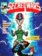 Secret Wars (UK) Vol 1 30