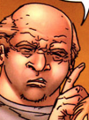 Sid (Barman) (Earth-616) from Avengers Earth's Mightiest Heroes Vol 1 1 001