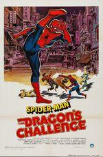 Spider-Man The Dragon's Challenge