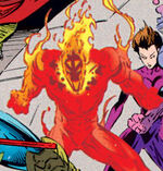 Starbolt (Earth-295) from Gambit and the X-Ternals Vol 1 2 0001