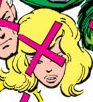 Susan Storm (Earth-811) from X-Men Vol 1 141 0001