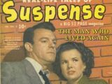 Suspense Vol 1 2