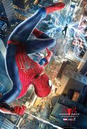 The Amazing Spider-Man 2 (film) poster 003