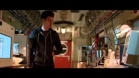 The Amazing Spider-Man 2 - OFFICIAL UK TRAILER - At UK Cinemas April 16