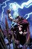 Thor God of Thunder Vol 1 20 Klein Variant Textless
