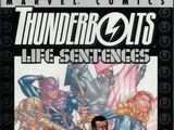 Thunderbolts: Life Sentences Vol 1 1