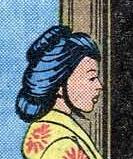 Toni (Earth-616) from Uncanny X-Men Vol 1 172 001