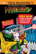 True Believers The Criminally Insane - Mandarin Vol 1 1