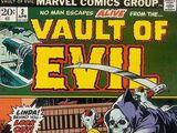 Vault of Evil Vol 1 2