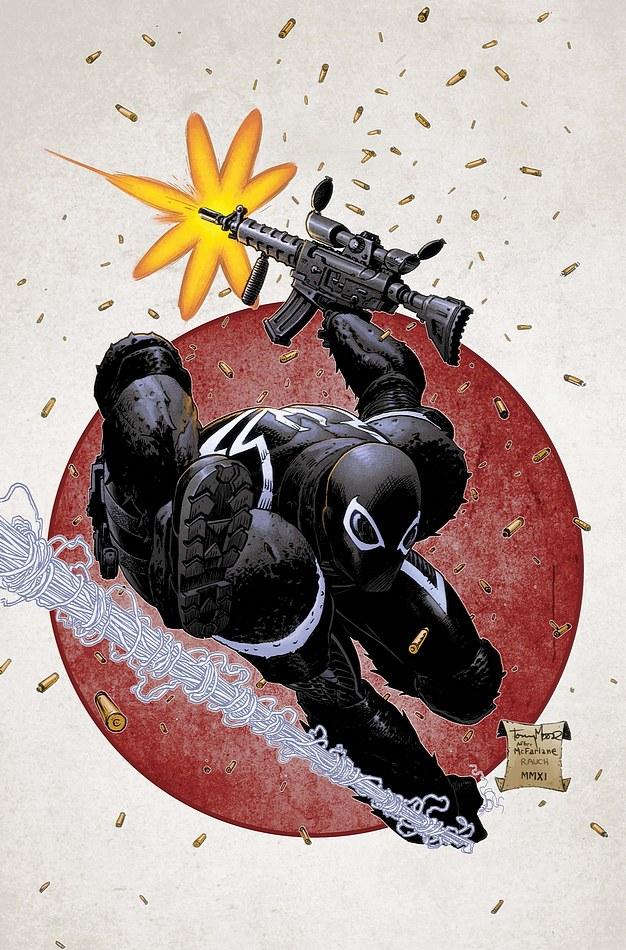 User blog:Johnnybravo44/Venom vs. Carnage vs. Anti-Venom ...