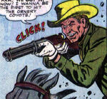 Weasel (Old West) (Earth-616) from Kid Colt Outlaw Vol 1 98 0001
